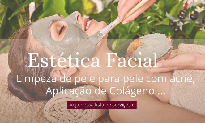 The Hair Salon - Estética Facial